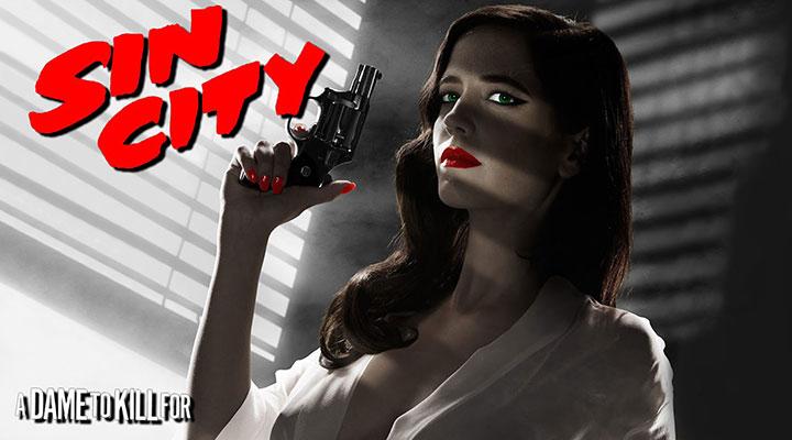 Sin City «J'ai tué pour elle»