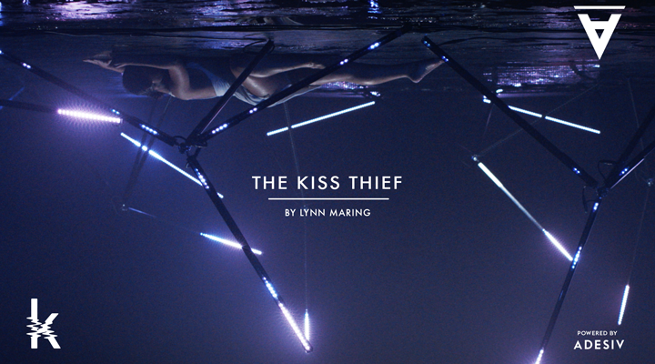 The Kiss Thief – Lynn Maring